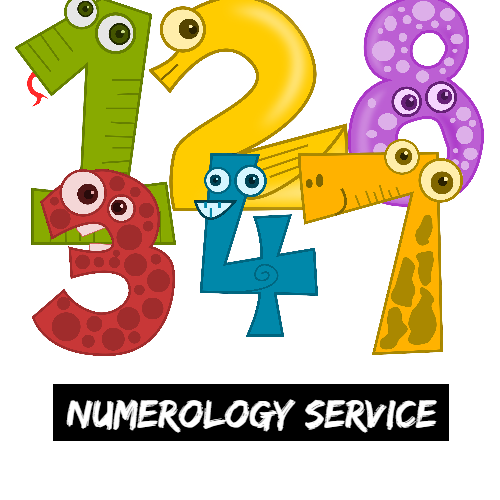 numero astrology service