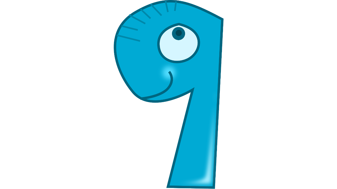 NUMEROLOGY NUMBER 9 IN HINDI
