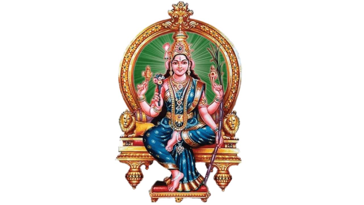 Lalita chalisa in Hindi lyrics and PDF