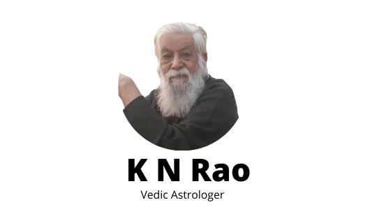 K N Rao